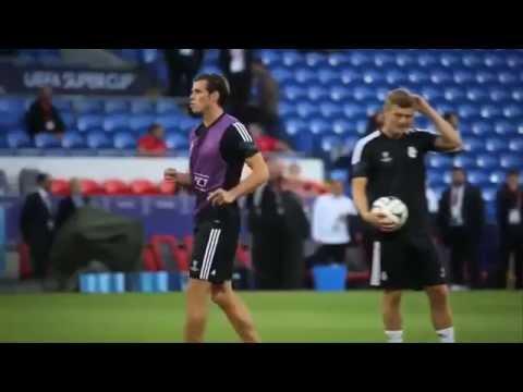 Bale could eclipse Ronaldo