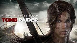 Tomb Raider (2013) - E3 2011_ Cavern Gameplay Demo on Stage | OFFICIAL | HD