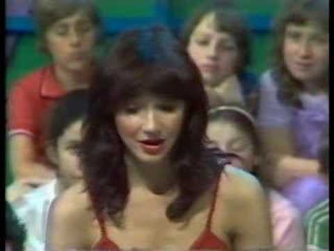 Kate Bush - Razzamatazz - Sat In Your Lap interview