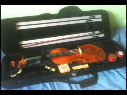 Chinese Violin For Sale On Ebay