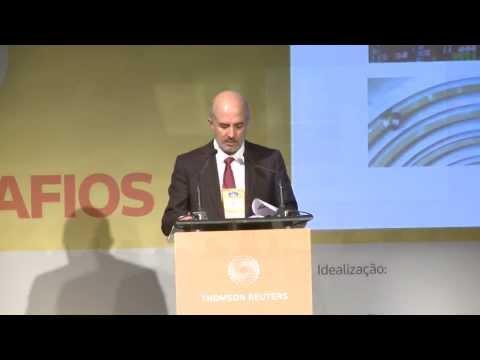 Thomson Reuters - 1ª Conferência eSocial - Parte 1 - Abertura