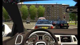 '3D Instructor 2.2.7 Audi Q7'