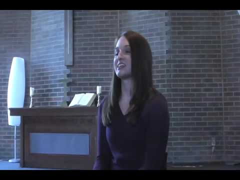 Connection Story: Brianna Blair Video