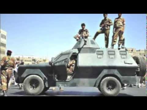 Yemen Civil War 2013