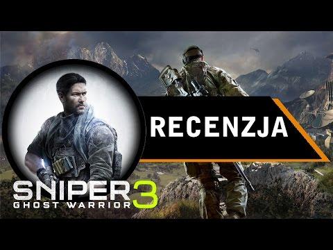 Sniper Ghost Warrior 3 - Recenzja