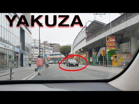 YAKUZA'ya Lexusu Satmaya Kalkışmak 🤭Bahtsız Bedevi misali... | Japonic