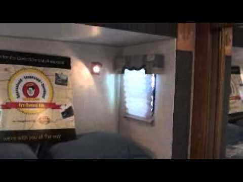 2004 Arctic Fox 29.5T 5th Wheel for sale @ Nelson RV