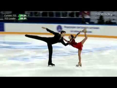 России по фигурному катанию 2015