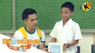 Knowledge On The Go: Araling Panlipunan   Ilog Cagayan