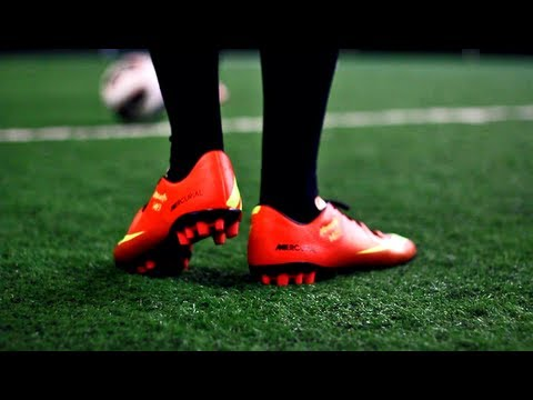Nike Mercurial Vapor IX 9 SG Unboxing by freekickerz