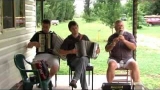 French Medley - Verandah Trio