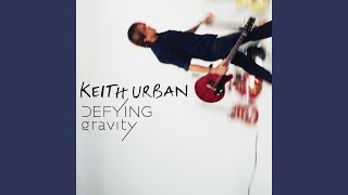 Keith Urban My Heart Is Open