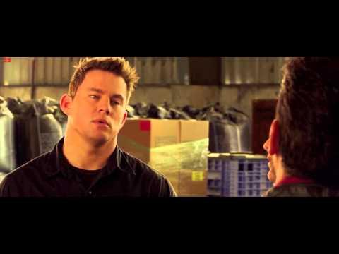 22 Jump Street - My Name is Jeff | FULL SCENE | HD 2014 streaming vf