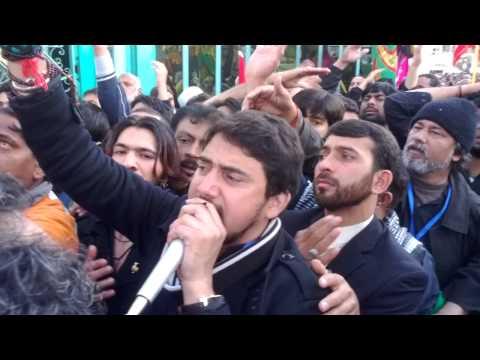 Sari Dunya Hussain Hussain Karay video