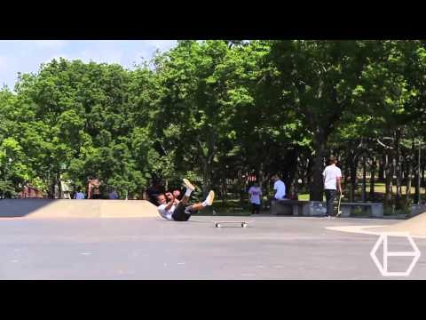 Gino Iannucci for Nike SB