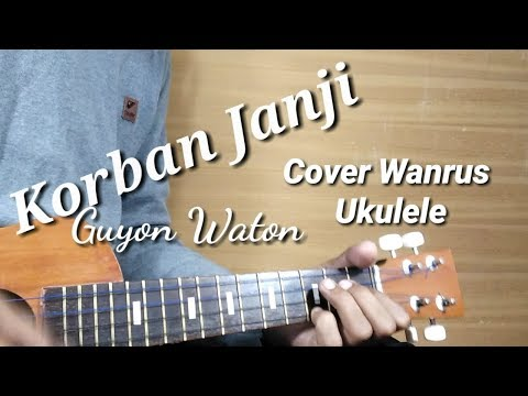 Download Korban Janji Cover Akulele Belagu