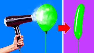 20 COOL TRICKS THAT WILL BLOW YOUR MIND