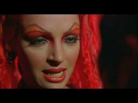 Poison Ivy; Robin's Kiss (HD)