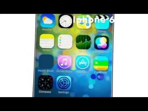 iPhone 6 Reviews - [Iphone 6 clips]