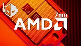 Next Generation AMD Mobility 7nm CPUs Landing In Q1 2020