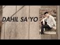 Inigo Pascual - Dahil Sayo (Audio)
