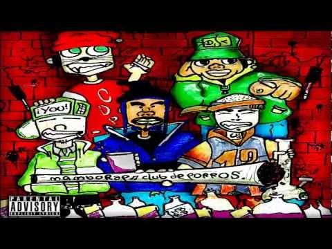 Compilado largo de Rap Chileno
