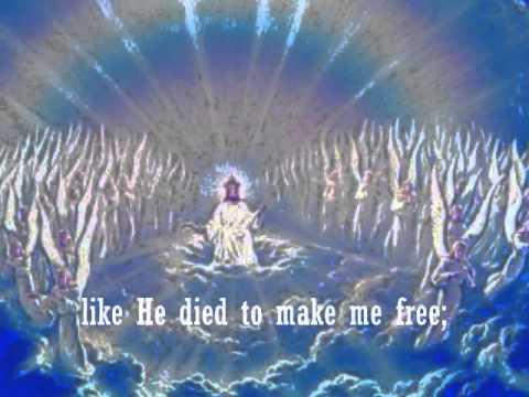 Glory! Glory! Hallelujah! Gospel Happy Voise