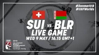 Швейцария : Беларусь