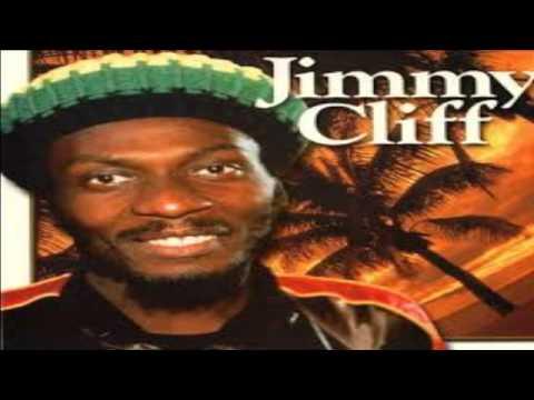 Jimmy Cliff Journey