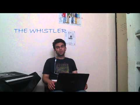 Chand Sifarish Whistle Cover - The Whistler