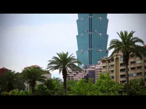 TAIPEI 101 - The World's Tallest Green Building