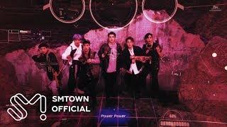 download lagu Exo 엑소 '超音力 Power' gratis