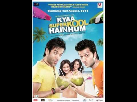 Kya Super Kool Hai Hum - Title Song - Official Full Version video