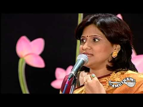 Nigama Nigamaantha  - Annamayya - Priya Sisters video
