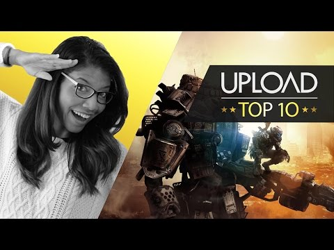 Titanfall Top 10 Kills of the Week