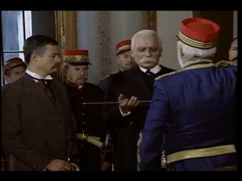 Porfirio Díaz recibe la espada de Napoleón