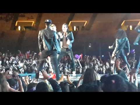 Out Of Town Girl - Justin Bieber Cordoba, Argentina  08 11 2013 video