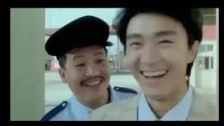 Phim Hài Châu Tinh Trì   Thần Bài 1   Full HD   Thuyết Minh  