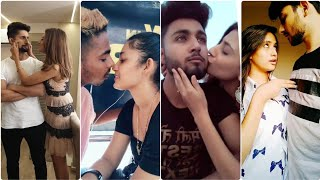 Gf bf love romance || girlfriend boyfriend ka pyaar part 2