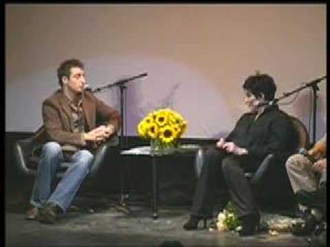 "Highlights from ""A Conversation with Liza Minnelli"", where Award winning Host, Radio/TV Personality and Celebrity Interviewer Scott Nevins sits down with Liz..."