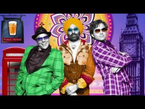Jatt Yamla Pagla Ho Gaya  (Yamla Pagla Deewana 2 2013) - Full...