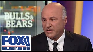 Kevin O'Leary on oil prices amid severe tension with Iran