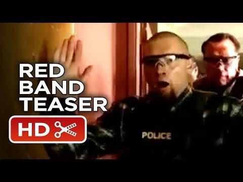 Sabotage Official Red Band Vine Teaser (2014) - Arnold Schwarzenegger Movie HD
