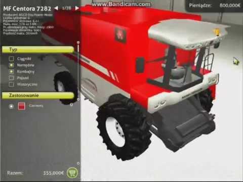 Rzut okiem na Symulator Farmy 2013 Edycja Premium