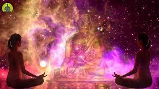 """Motivate Peace & Positive Energy"" Awaken Yourself, Inner Guide Meditation, Spiritual Healing Music"