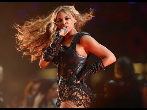 Super Bowl 47 Beyonce Weight Loss Workout to Burn Fat and Sculpt Six Pack Abs