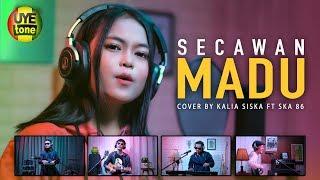 Download lagu SECAWAN MADU | DJ KENTRUNG | KALIA SISKA FT SKA 86