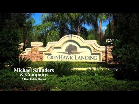 GreyHawk Landing - Bradenton FL, Gated Community