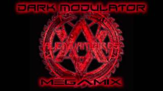 Download Lagu Alien Vampires Megamix From DJ DARK MODULATOR Gratis STAFABAND
