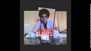 Zarat - Deli! (Audio)